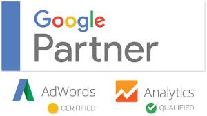 Google Partner Agentur Adwords und Webanalyse